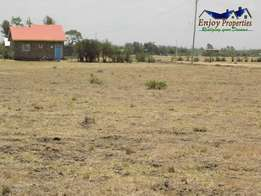 Thika road :Maraba/Witeithie 40x80 plots for sale