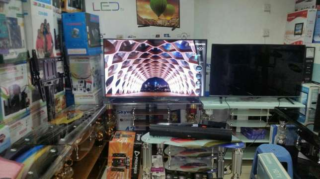Hot Deals with Ziko Electronics free delivery within town Mombasa Island - image 1
