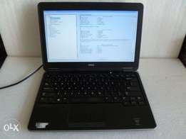 Dell E 7240 Core I5 UltraBook 4th Gen For Sale With 6 Months Warranty