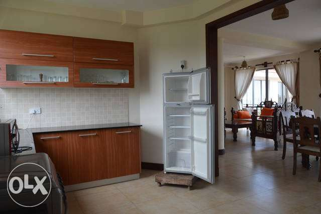 2 Bedroom furnished apartment close to the beach Nyali - image 3