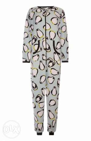 NEW onsie from UK size 14/16UK