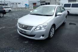 Buy This Neat Silver Premio, 2wd, 1500cc. Only Kes 1,359,475