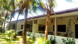 Apartment to Let in Malindi.