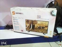 Sayona 24inches brand new