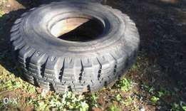 Tractor tyre 1400