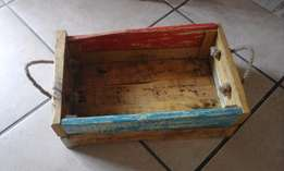 Country styled boxes