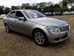 Mercedes Benz C180 Model 2009 Sale