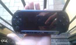 good condition psp