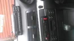 Radio of bmw e46 2004