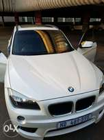 Neat BMW 1 series low millage R 200000 one owner(lady) 2011 model