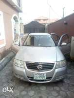 Nissan Sunny 2010 Privately owned since brand new