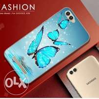 Doogee x30 Fancy Case for protection