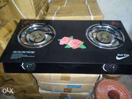 Table top gas Burner