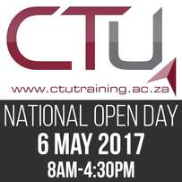 Open Day at CTU Training Solutions Three Rivers