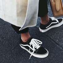 V8 vans sneakers available