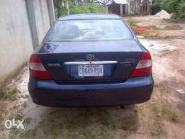 Neat and clean used Toyota Camry 2.4