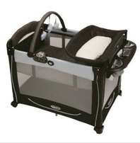Graco Pack and Play Camp cot