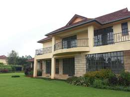Runda Elegant 4 Bedroom All Ensuite Plus Sq For Rent