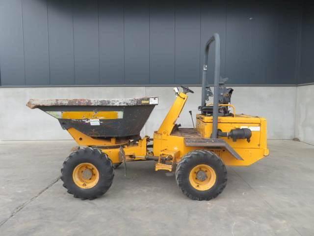 Barford sx r 3000 - 2007