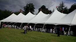 Dome ,A-Frame & Stretch tents rentals