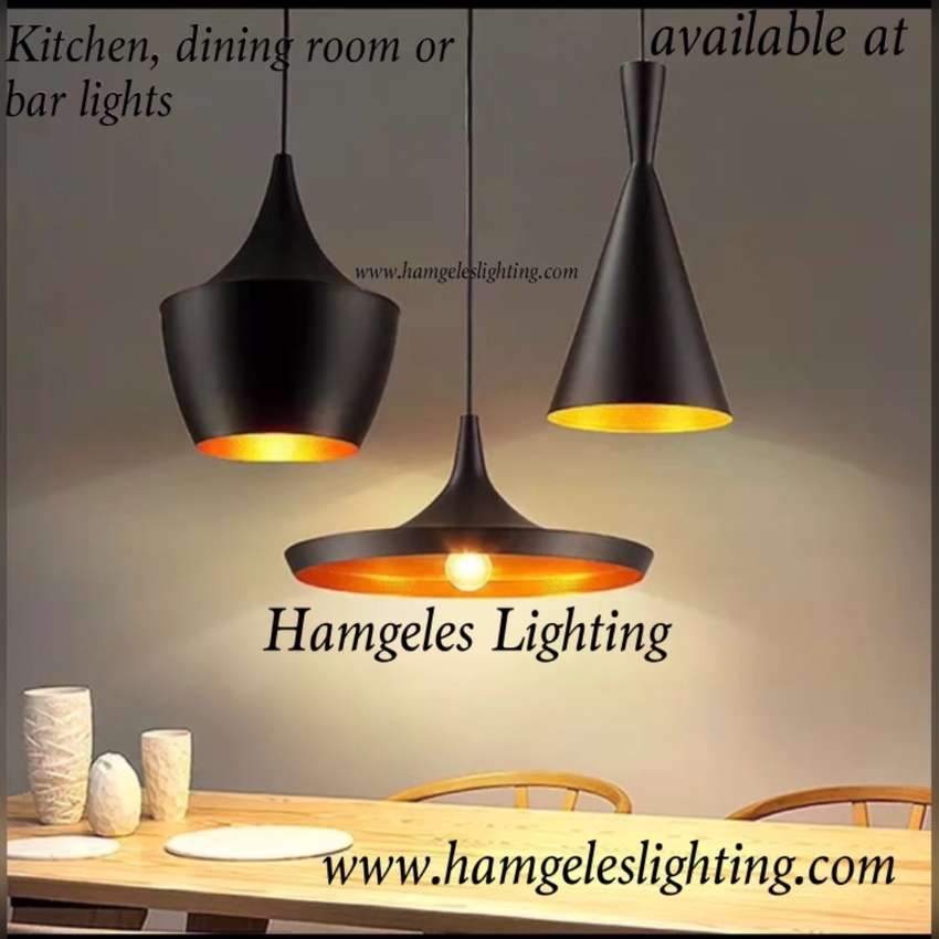 Bar Lights Kitchen And Dining Room For Sale