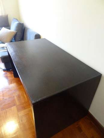 Strong Wooden Table / Desk Milimani Estate - image 3