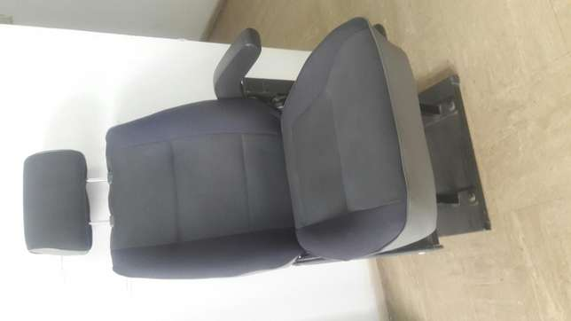 Unique safari seats with moulded foam Industrial Area - image 1