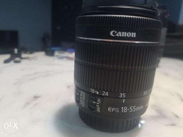 canon 80d bundle like new ديرب نجم -  4