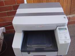 Nashua Colour Printer Aticio GX 3000