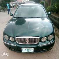 Buy and drive rover Executive