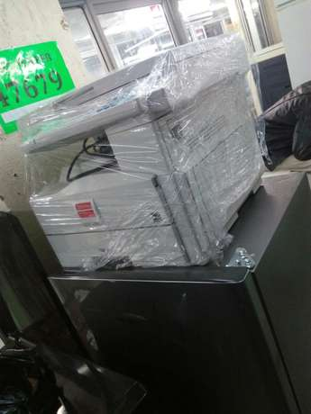 Ex-uk ricoh mp 171 basic copier on offer Nairobi CBD - image 2