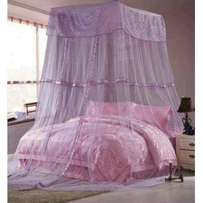 Top square mosquito Nets