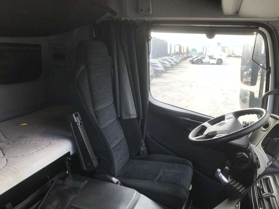 Mercedes-Benz Atego 818 L - 2014 - image 6