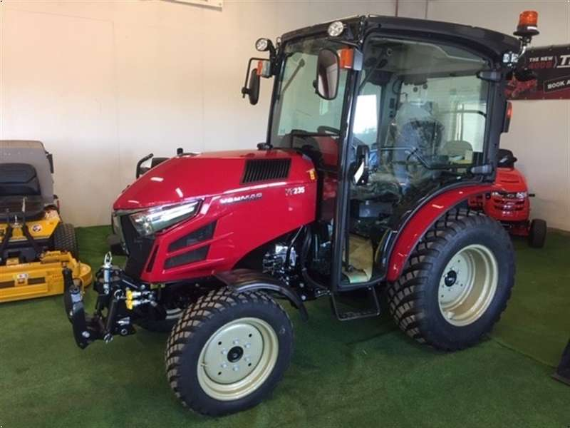 Yanmar YT 235 - 2019 for sale | Tradus