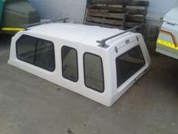 Canopy for Nissan LWB single cab