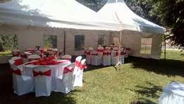 big offer on tents,chair and tables for hire