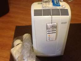 airconditioner portable brand new