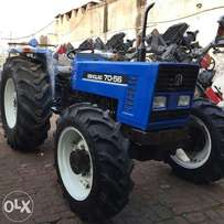 New Holland 70 56