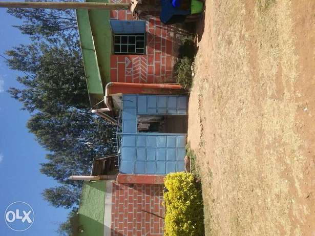 Rental houses on sale with an income of 70k per month at Annex eldoret Eldoret South - image 1