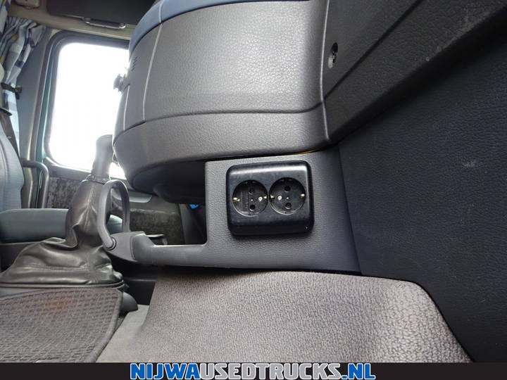 Volvo FH 480 Retarder + Schuifschotel - 2008 - image 29