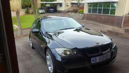 BMW 320i, Automatic,Tiptronic,Sunroof, For Sale