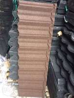 best form of stone coated roofing sheet in Lagos