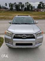 Toyota 4runner 2008 model