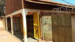 Commercial house for sale in seeta