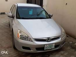 Very clean 2006 Honda Accord for sale