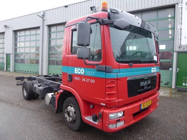 MAN 7.150 4X2 BB - 2012