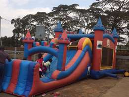 Large Bouncing Castle for hire