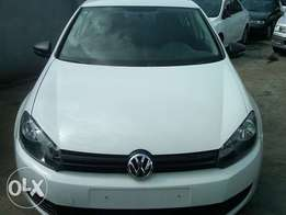 Clean volks golf5 plus for sale 2007