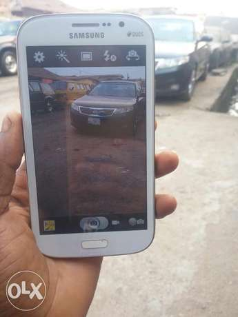 Samsung Grand Neo Android GT-I9060 Android 1gb ram very neat Lagos Mainland - image 6