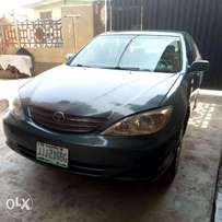 very neat toyota camry big daddy for sale